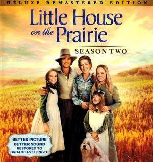 Little House on the Prairie 3014x3188
