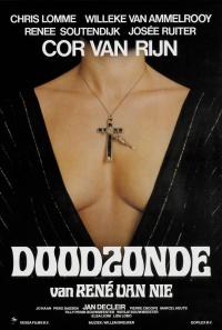 Doodzonde poster