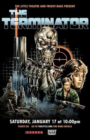 The Terminator 465x720