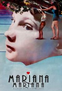 Mariana, Mariana poster