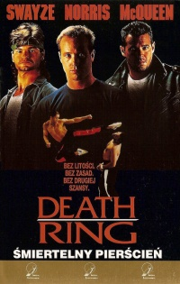 Death Ring poster