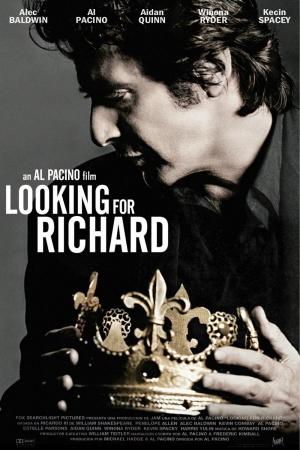 Al Pacino's Looking for Richard 1000x1500