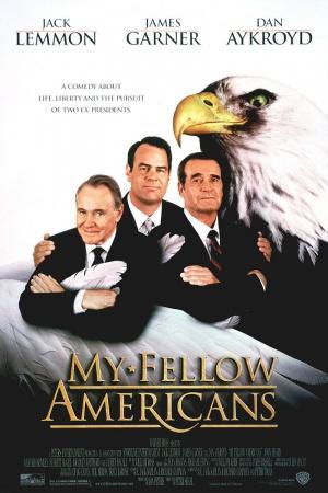 My Fellow Americans 800x1200