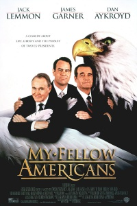 My Fellow Americans poster