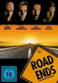 Road Ends poster