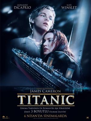 Titanic 2250x3000