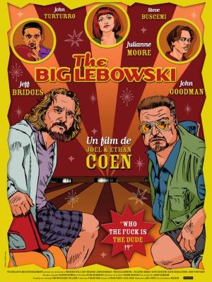 The Big Lebowski 945x1260