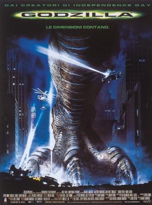 Godzilla 715x966