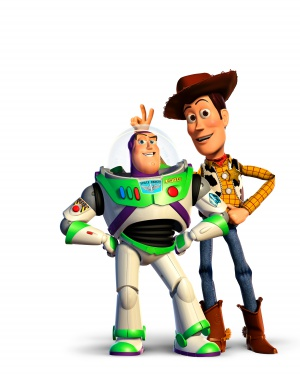 Toy Story 2 2850x3600