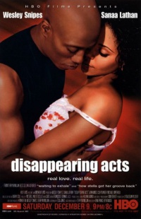 Disappearing Acts poster