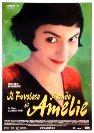 Die fabelhafte Welt der Amelie 681x967