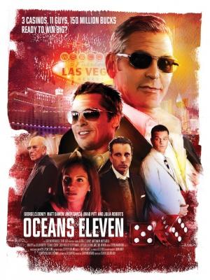 Ocean's Eleven 1240x1653