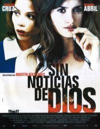No News from God poster