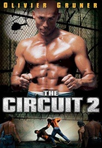 The Circuit 2 poster