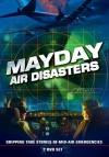 Air Emergency poster