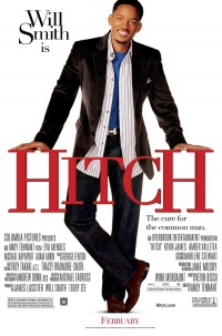 Hitch, expert en séduction poster