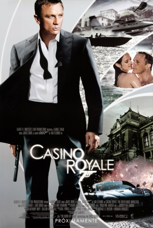 Casino Royale 3355x5000