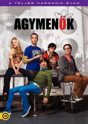 The Big Bang Theory 1535x2175