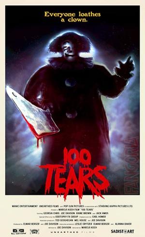 100 Tears 491x800