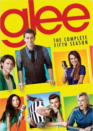 Glee 1531x2161