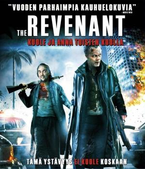 The Revenant 905x1051