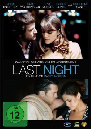 Last Night 545x768