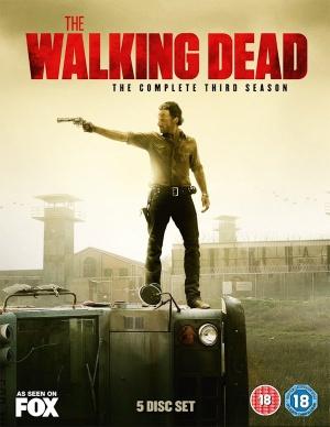 The Walking Dead 600x776