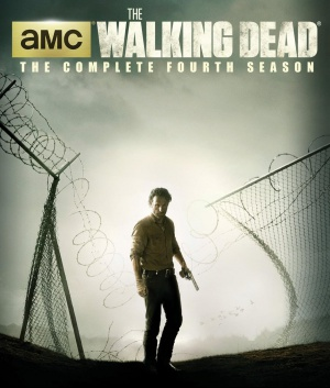 The Walking Dead 1187x1395