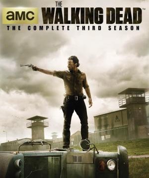 The Walking Dead 1178x1406