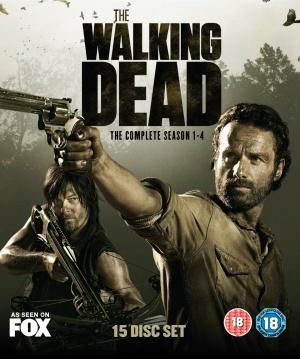 The Walking Dead 1140x1364