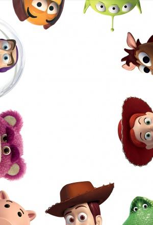 Toy Story 3 1552x2279