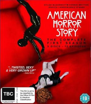American Horror Story 749x862