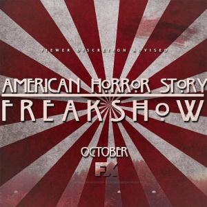American Horror Story 500x500