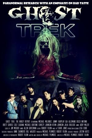 Ghost Trek: The Kinsey Report 3333x5000