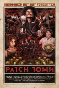 Patch Town poster