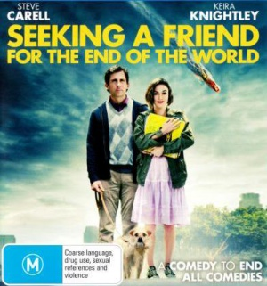 Seeking a Friend for the End of the World 392x420