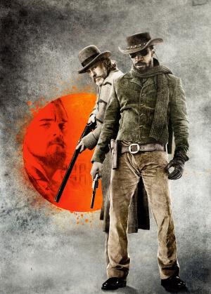Django Unchained 3580x5000