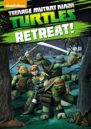 Teenage Mutant Ninja Turtles 1069x1500