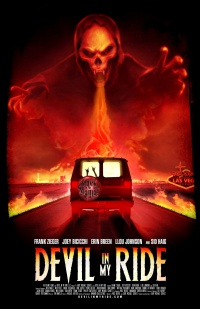 Devil in My Ride poster