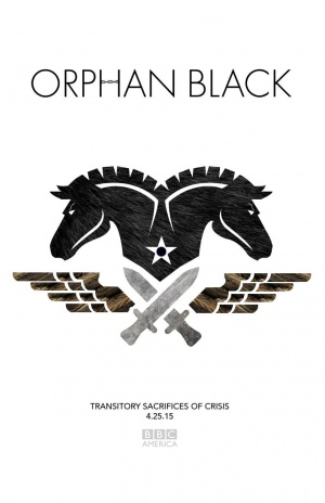 Orphan Black 792x1224