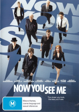 Now You See Me 1540x2175