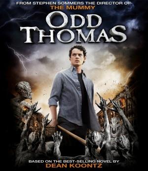Odd Thomas 1270x1467