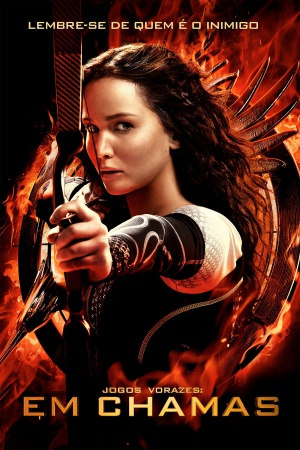 The Hunger Games: Catching Fire 1400x2100