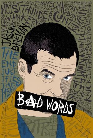 Bad Words 1822x2700