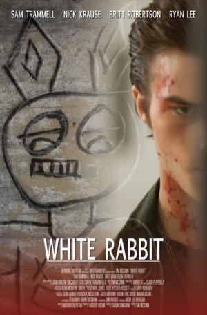White Rabbit 421x640