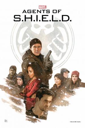 Agents of S.H.I.E.L.D. 1707x2560