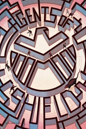 Agents of S.H.I.E.L.D. 1596x2394