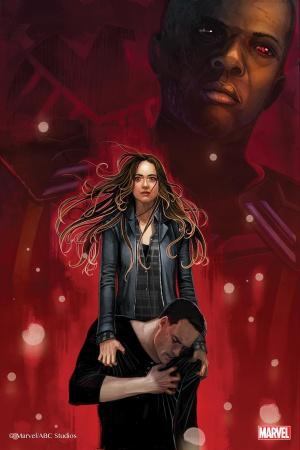 Agents of S.H.I.E.L.D. 1862x2793