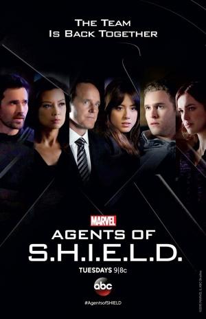 Agents of S.H.I.E.L.D. 800x1236