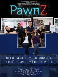 PawnZ poster